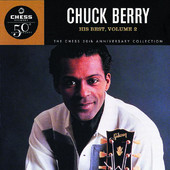 Chuck Berry | His Best, Vol. 2