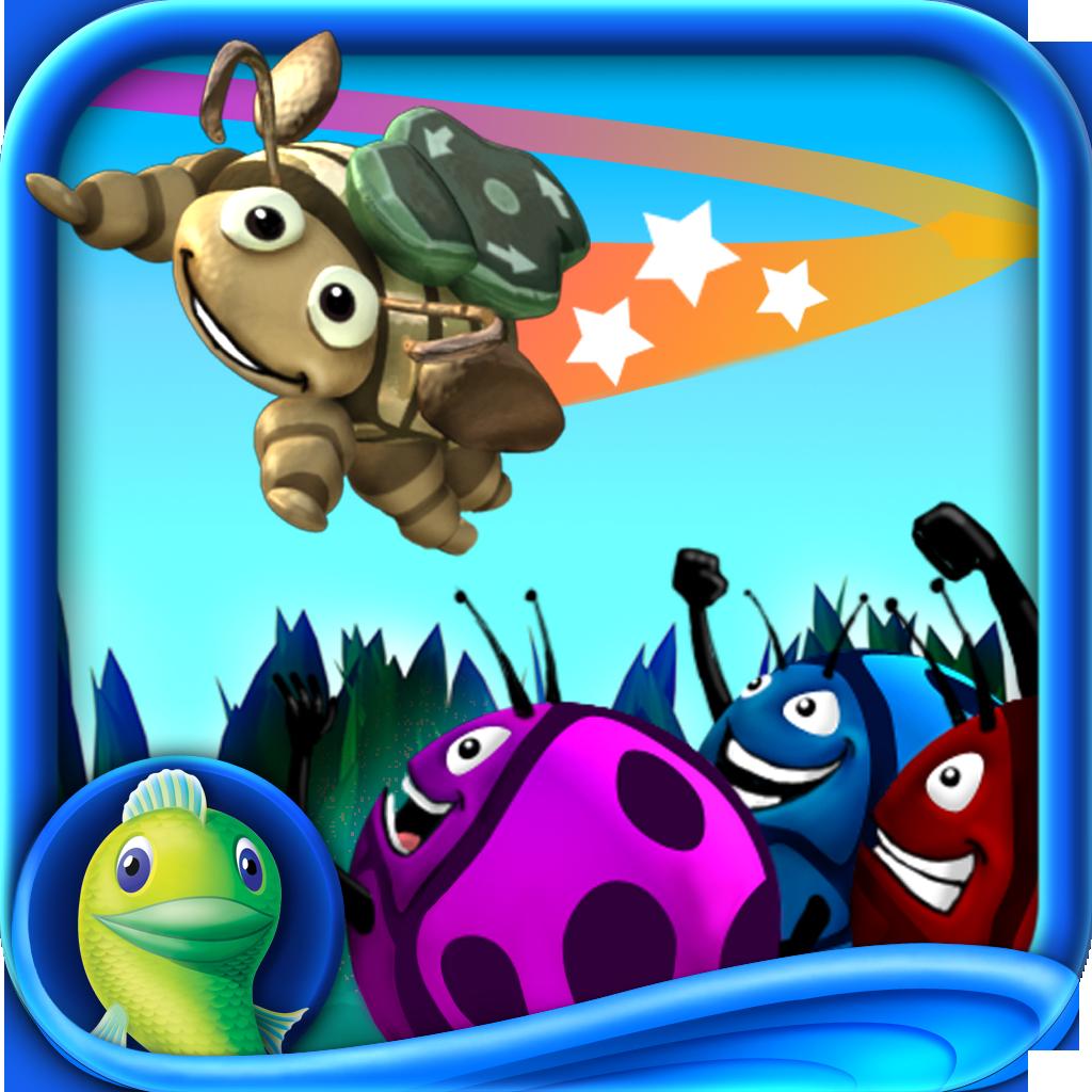 Tumblebugs 2 Hd By Big Fish Games Inc